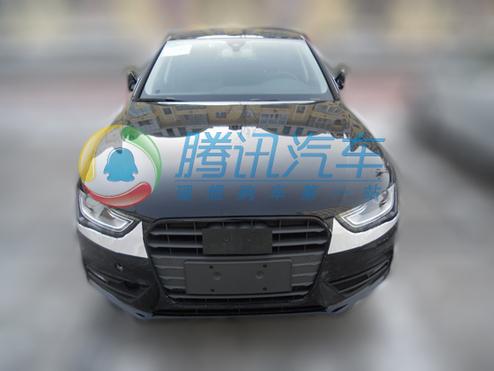 61       今日(8月8日),一汽-大众奥迪改款a4l将在青岛