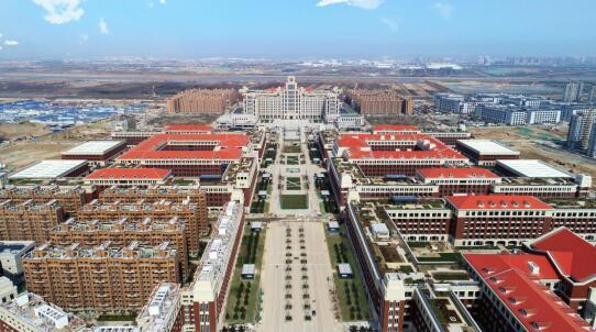 中国经济的韧性 陕建集团:匠心执守 筑梦远航