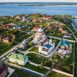 斯维亚日斯克岛