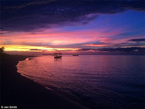 """斐济""""放逐岛""""——自我放逐的私人天堂"""
