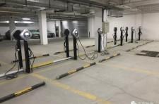 接力新能源!西宁年内将再建1000个充电桩!