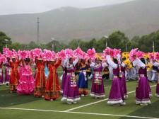 最美的礼赞|黄南州唱响爱党爱国之歌