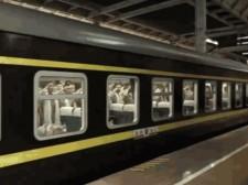 西宁火车站36秒视频,感动全国网友!