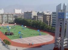 西宁中小学体育场馆将对外开放