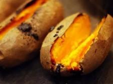 【夜读】平民红薯