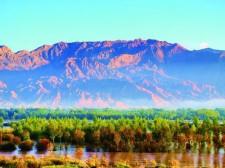 喜报!Manbetx苹果版下载省新增一处国家地质公园