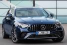 梅赛德斯-奔驰携新一代E级车等多款全球首发车型亮相线上发布会