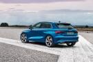 全新奥迪A3 Sportback线上首发亮相或年内引入