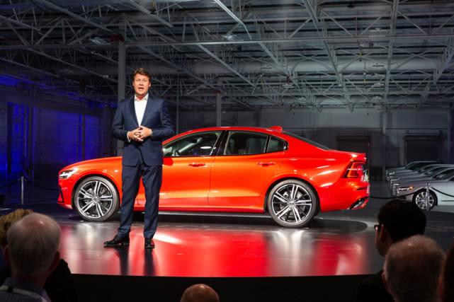沃尔沃将在2022年在南卡罗莱纳州投产电动版XC90车型以及电池组产品