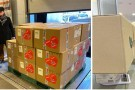 奇瑞集团支援海外伙伴疫情防控 已向20多个国家捐赠