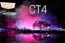 新美式风尚后驱轿车凯迪拉克CT4率真上市