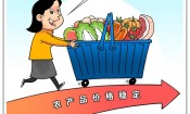 农产品价格稳定,没有炒作投机空间