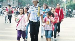 河北邯郸交警支队打造智慧交管 群众不方便处都要创新服务