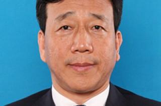 杨庆山任南开大学党委书记(图/简历)