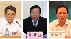"""落马高官的特权病:为所欲为 公权成谋私""""自留地"""""""