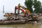 动真格!长江干线3年拆除1254座非法码头
