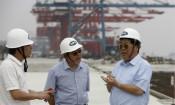 包起帆:改革开放中的中国工人创新先锋
