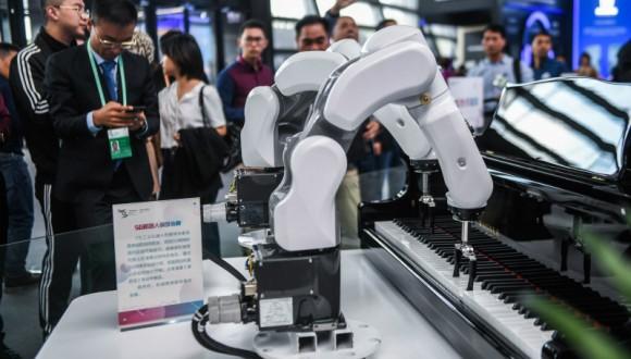 点击乌镇 洞见未来 ——从第六届互联网大会看智能互联新趋势