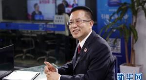 最高检办公厅主任王松苗解读最高检工作报告