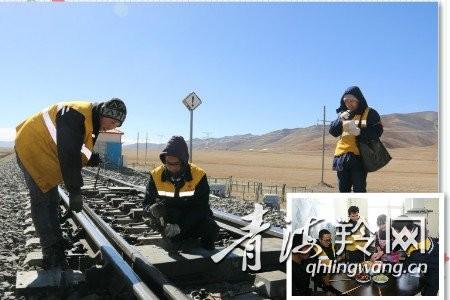 春节,在海拔5000米的坚守