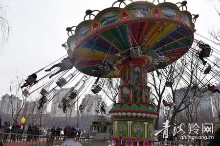乐享春节假期
