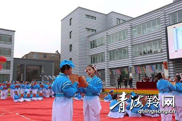 德慧智教育展示暨中医药文化进校园