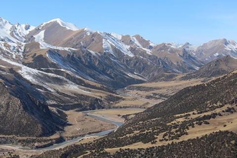 用生命守护,愿江源安好——海拔4000米以上的守望