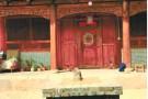 探访互助土族古民居