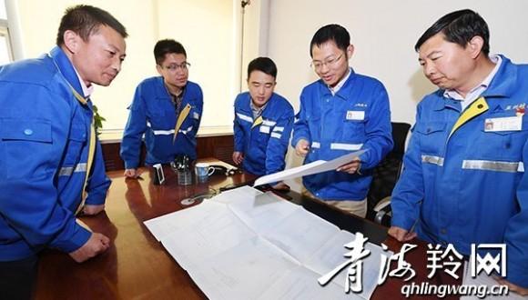 """""""吾家有材初长成""""—— 来自西宁(国家级)经济技术开发区的蹲点报告(九)"""