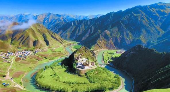 文旅产业:激活高质量发展新动能