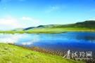 玉树仙境隆宝湖