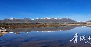 国家公园省 生态文明窗