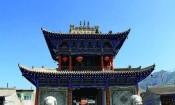 """走进""""青藏高原的小北京"""""""