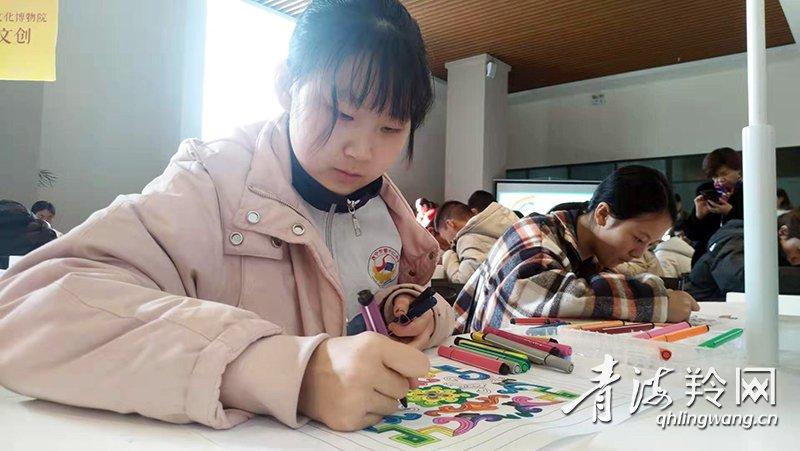 西宁市第十二中学寒假社会实践活动拉开帷幕