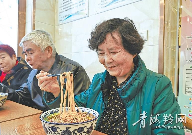 #西宁#餐盘里的幸福味道