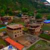 班玛藏式碉楼:从历史长河中拔地而起,筑起牧民致富梦