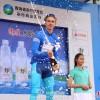格迪驰·叶午格尼继续保有亚洲最佳的蓝衫