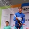 第九赛段蓝衫:格迪驰·叶午格尼