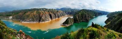 臨夏-永靖黃河三峽