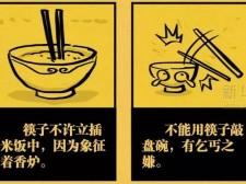 快被青海人遗忘的中国老规矩——这就是教养