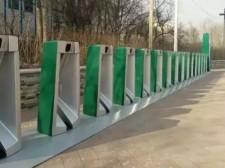 春节吃胖了吗?本周日,西宁绿道公共自行车骑行喊你来!