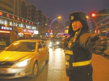 注意|省城元宵节交通管制及公交车辆安排