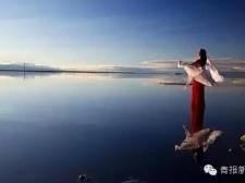 大美青海单挑世界著名风景,谁赢了?