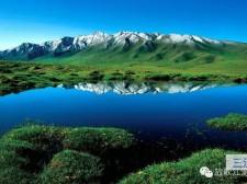 三江源国家公园体制试点,青海誓将一江清水向东流
