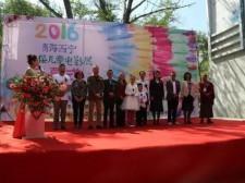 中国西部首次环保儿童电影展开幕|来看!哪部影片你最爱!