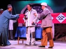 《惊天雷》让你不忘历史 天天小剧场开启惠民周演出!
