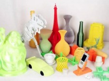 为您打印一个家 3D打印——青海走出的又一条创新路 !