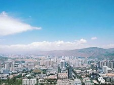2016城洽会|绿色让城市更幸福!