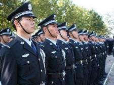 青海省2016年公安机关(含森林公安)面向社会公开考录人民警察公告