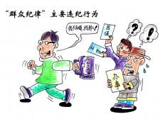 青海省通报4起侵害群众利益的不正之风和腐败问题